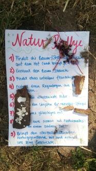 Naturrallye
