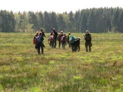 Wildnispädagogik