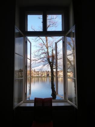 Unterricht Indoor und Outdoor